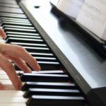 ピアノを大人から再開/ブランクが空いていても弾くことは出来る?