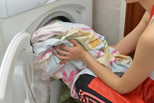 水通しの際に洗剤は必要?赤ちゃんの肌を守ろう!