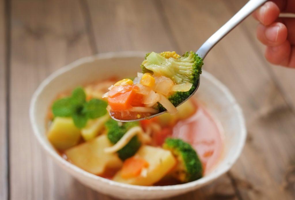 ダイエットスープはまずいってホント?