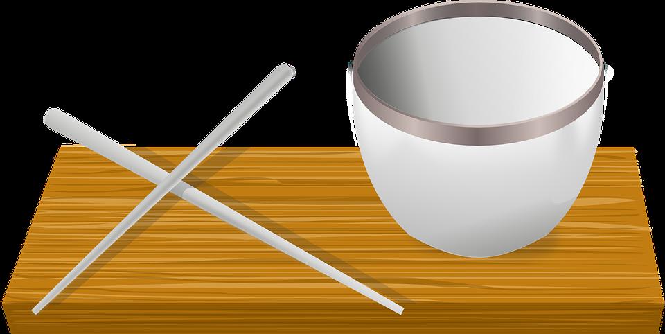 箸が使えない子供への教え方