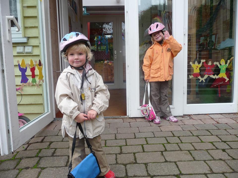 保育園までの子供乗せ自転車の危険なところとは?
