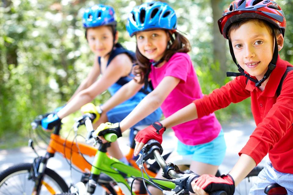 自転車が怖い!自転車に乗れない子供の原因は何がある?