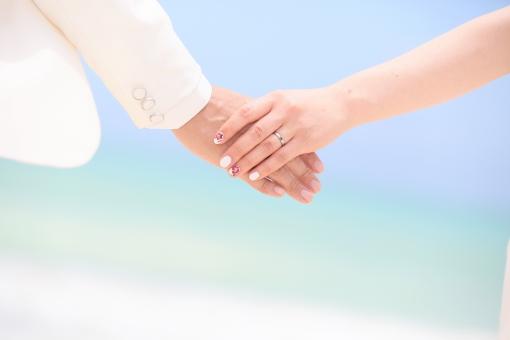 新婚旅行の費用分担はどうする!?新郎全額or両家折半?