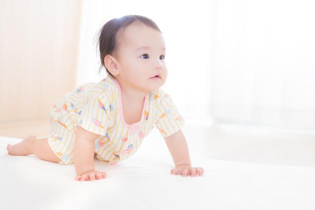 赤ちゃんが寝すぎるのは病気なの?